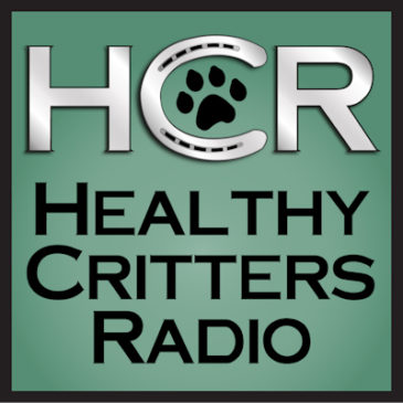 Healthy Critters Radio Episode 1 – Horse Rehab, Hemp for Horses, Hedwig and Gassy Bulldogs