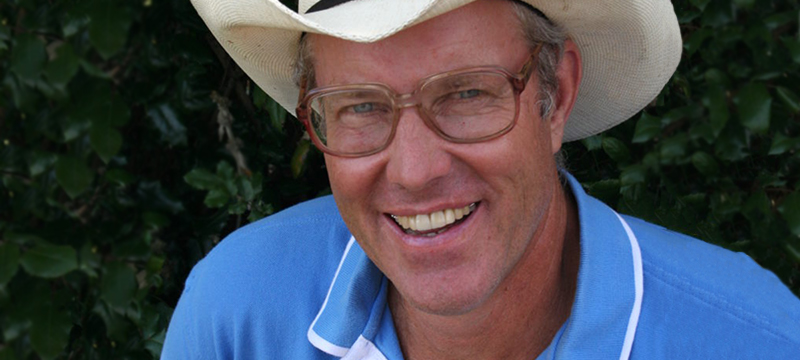 Healthy Critters #25: Joel Salatin on Regenerative Farming, Siamese Cats, Ulcer Sensitivities, Wild Pets