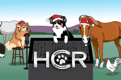 Healthy Critters Live: The HRN Radiothon