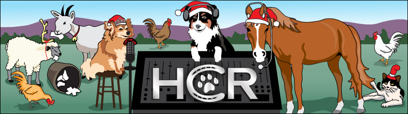 Healthy Critters Radio